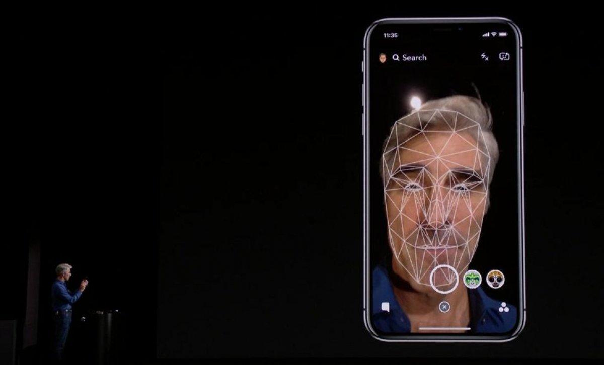 В iPhone X нашли изъян