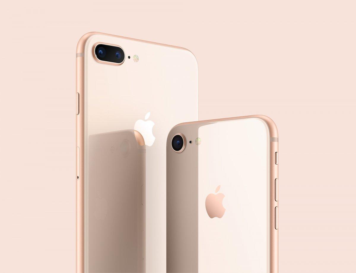 iPhone 8 Plus взорвался