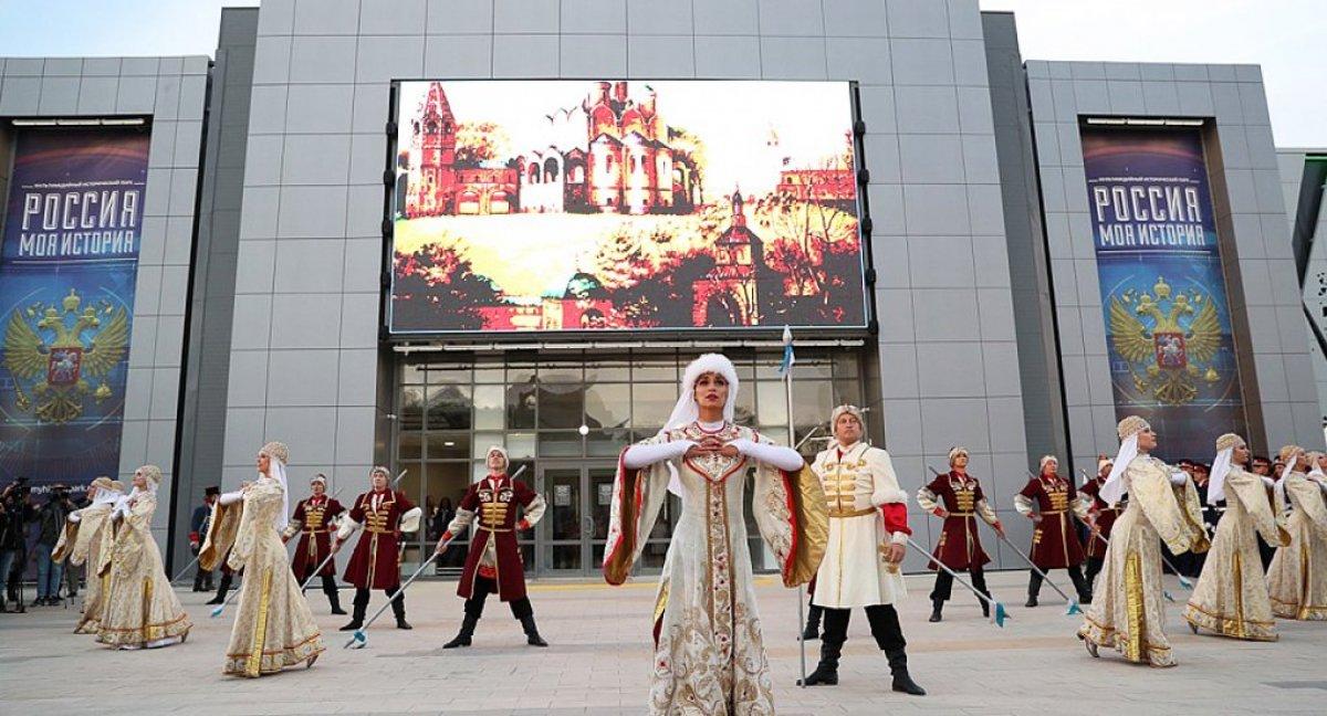 В Волгоградской области открылся исторический музей