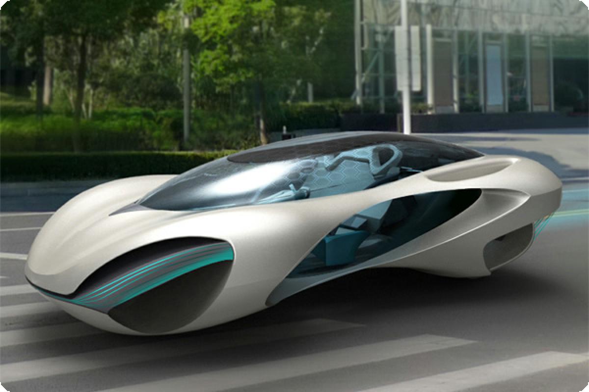 Сооснователь компании Apple считает, что летающие автомобили не скоро появятся в массовом производстве