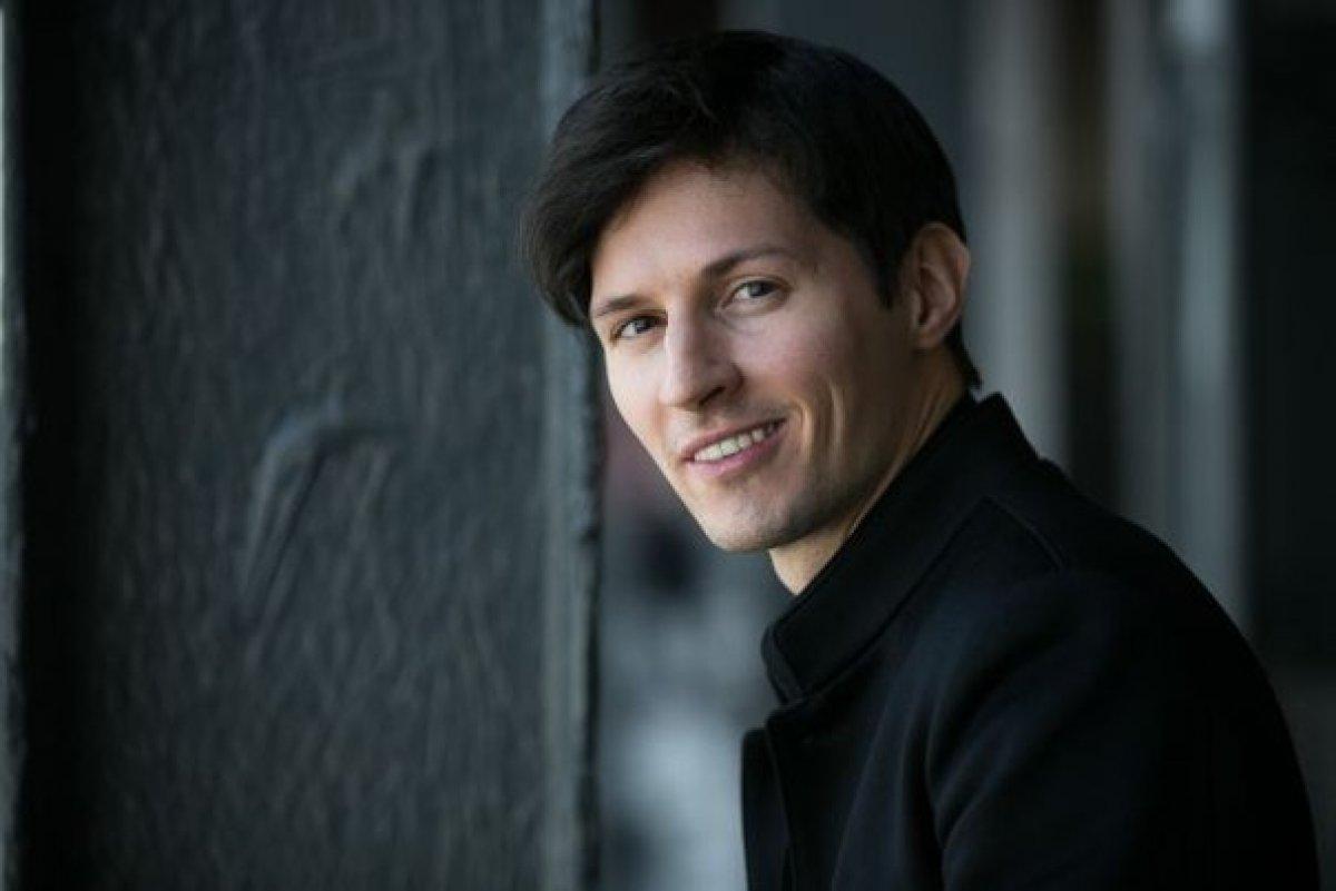 10 октября - день рождения у Павла Дурова