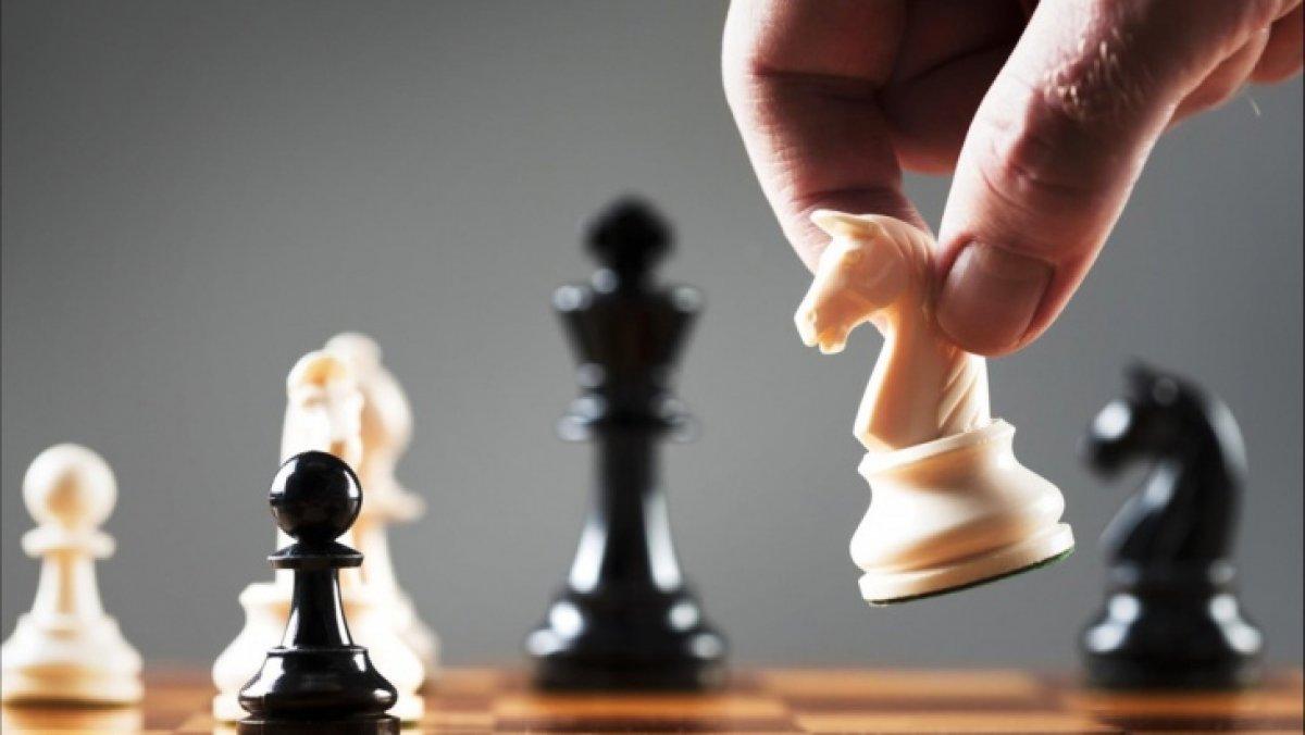 Сборная России по шахматам привезла 6 медалей