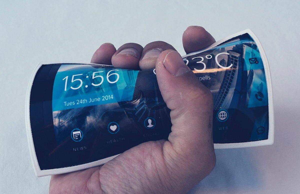 Apple разрабатывает новую модель iPhone