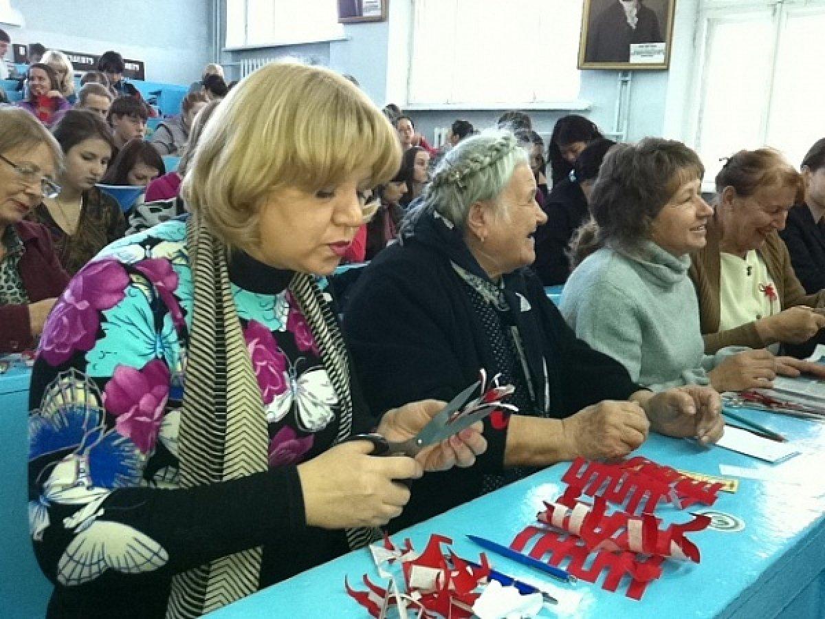В Москве открываются университеты для пожилых людей
