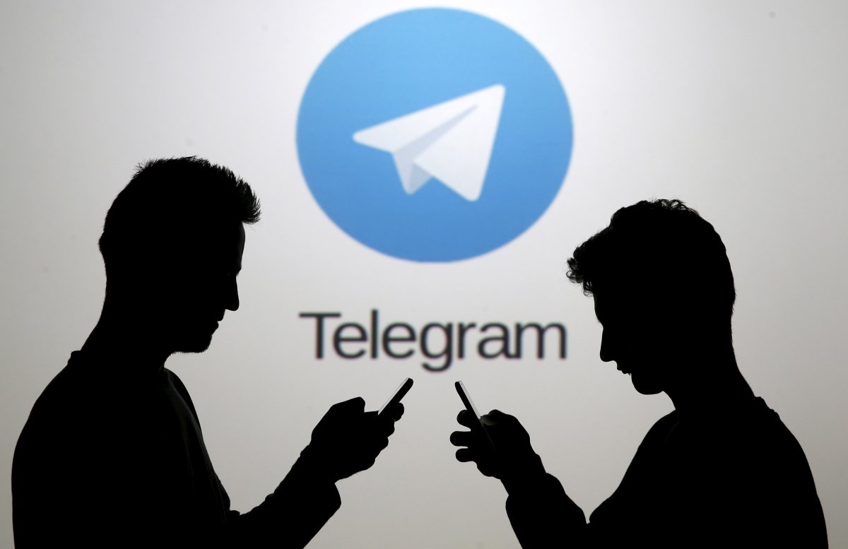 Telegram штрафуют, но не закрывают