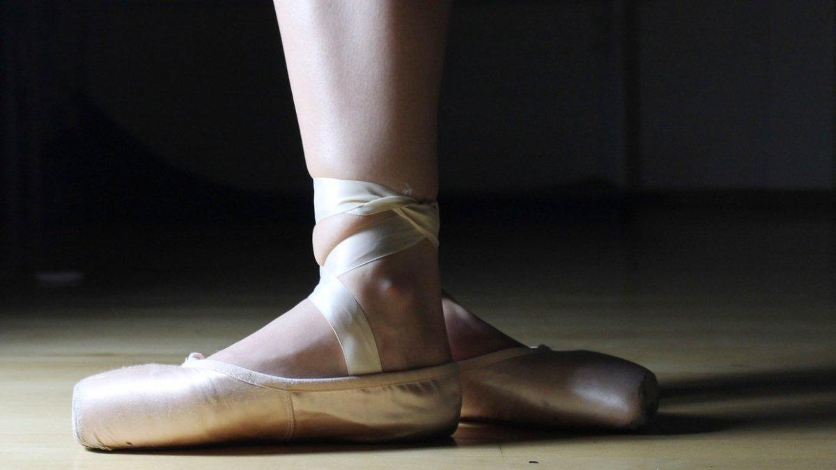 Пермские балерины за «Матильду»