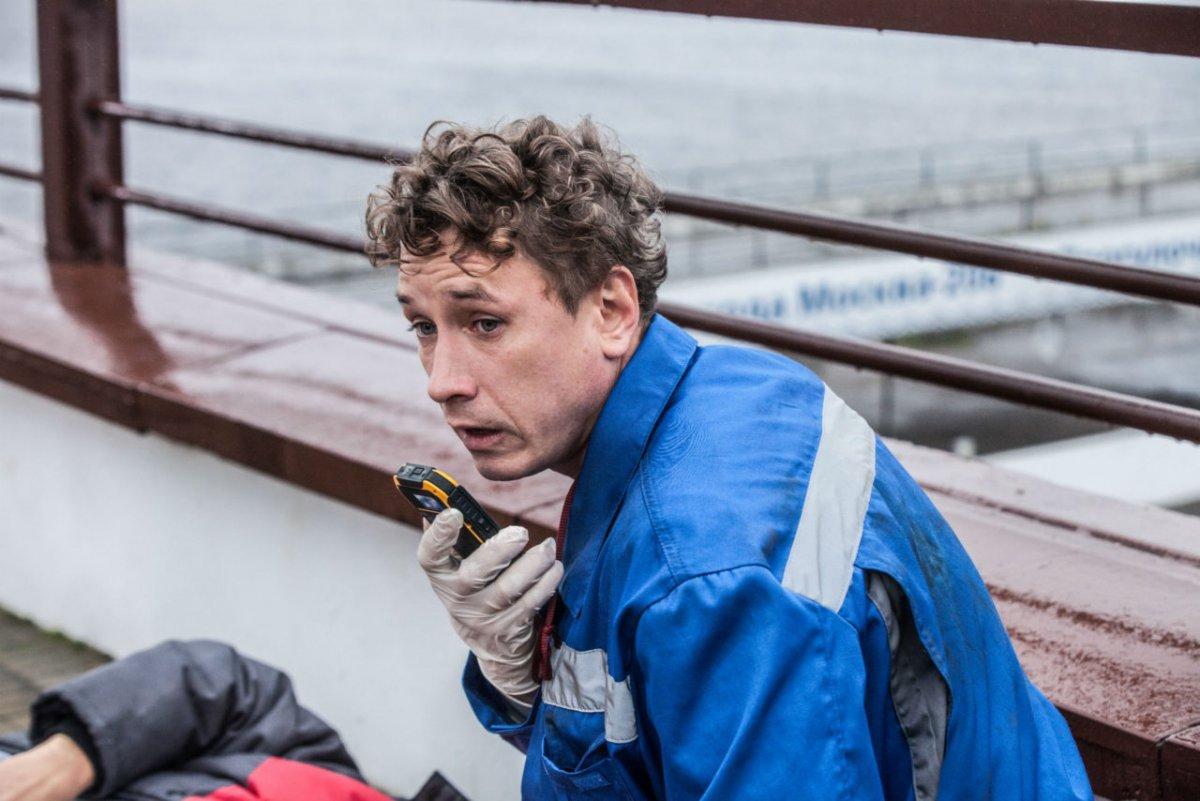 Российский актер получил приз за лучшую мужскую роль на кинофестивале в Чикаго