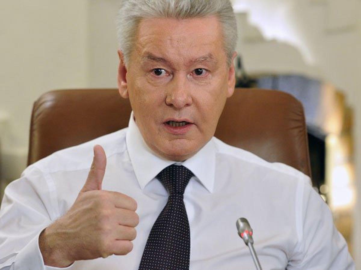 Сергей Собянин призвал руководство школ уменьшить дифференциацию в зарплатах учителей