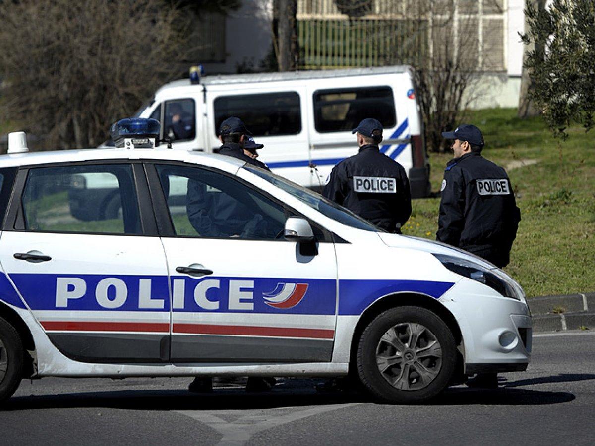 Стрельба во Франции. Пострадали 8 человек