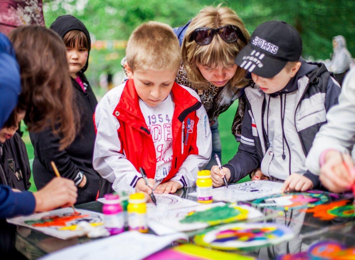 В Москве пройдет творческий фестиваль «Расправь крылья»
