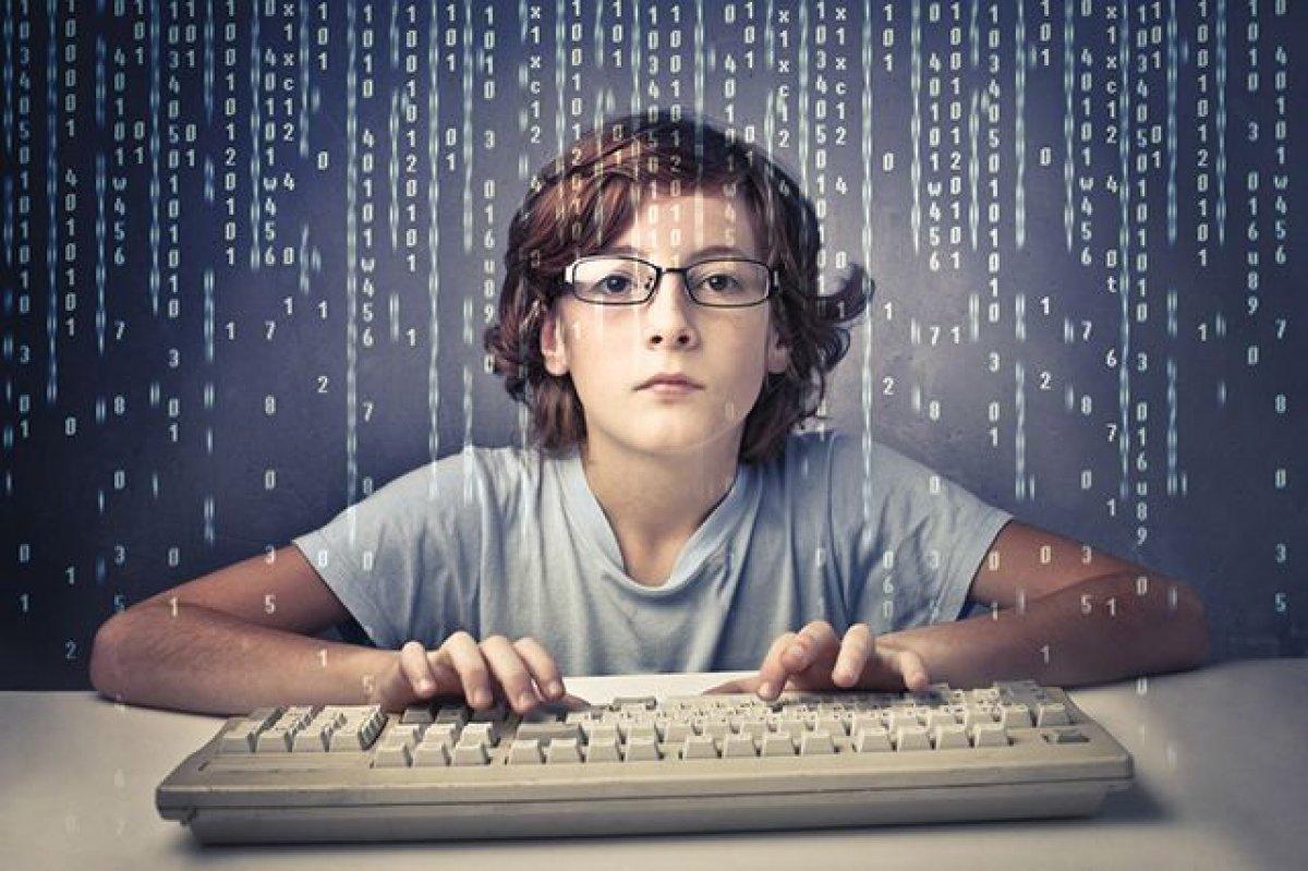 В Российских школах пройдет урок кибербезопасности