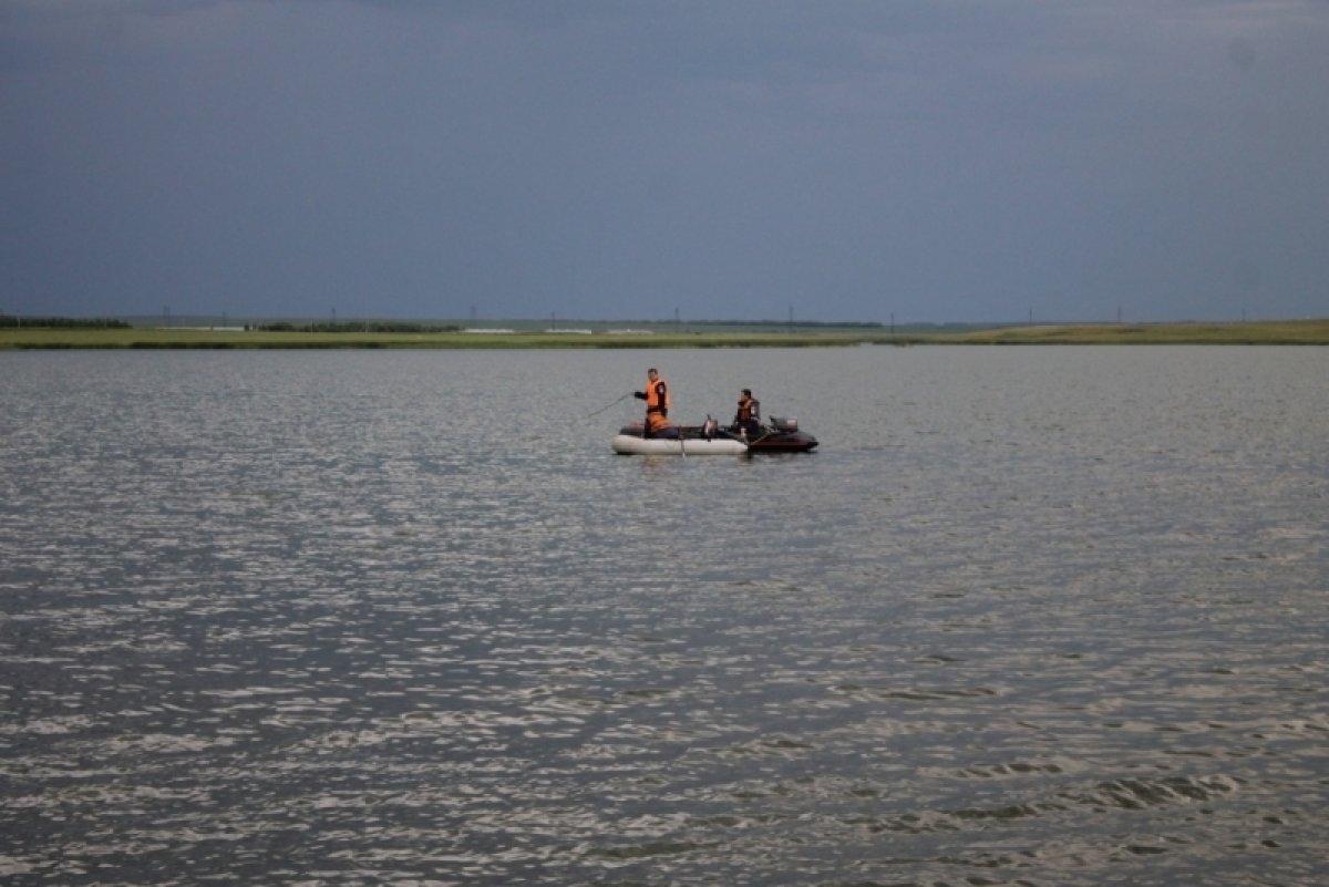 Обнаружены тела шестерых погибших на озере в Челябинской области