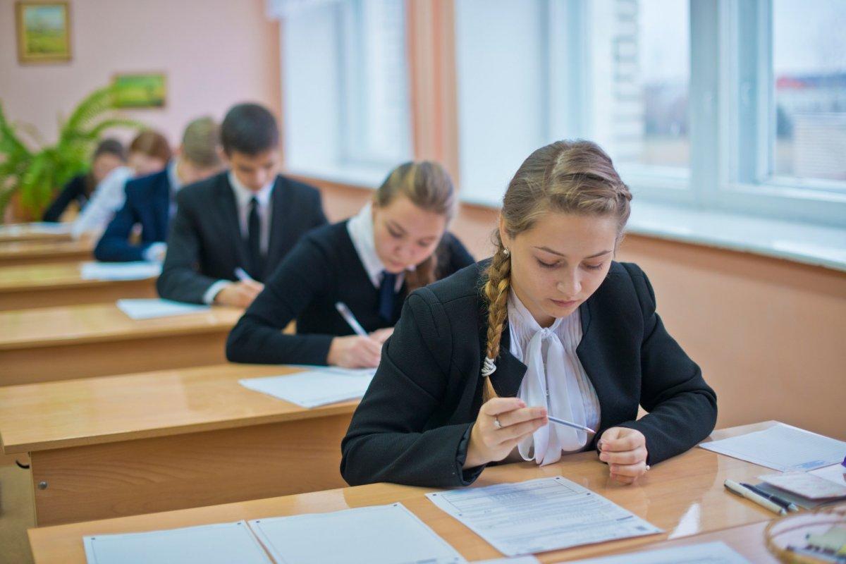 Бланки для участников ЕГЭ будут печататься в экзаменационных аудиториях