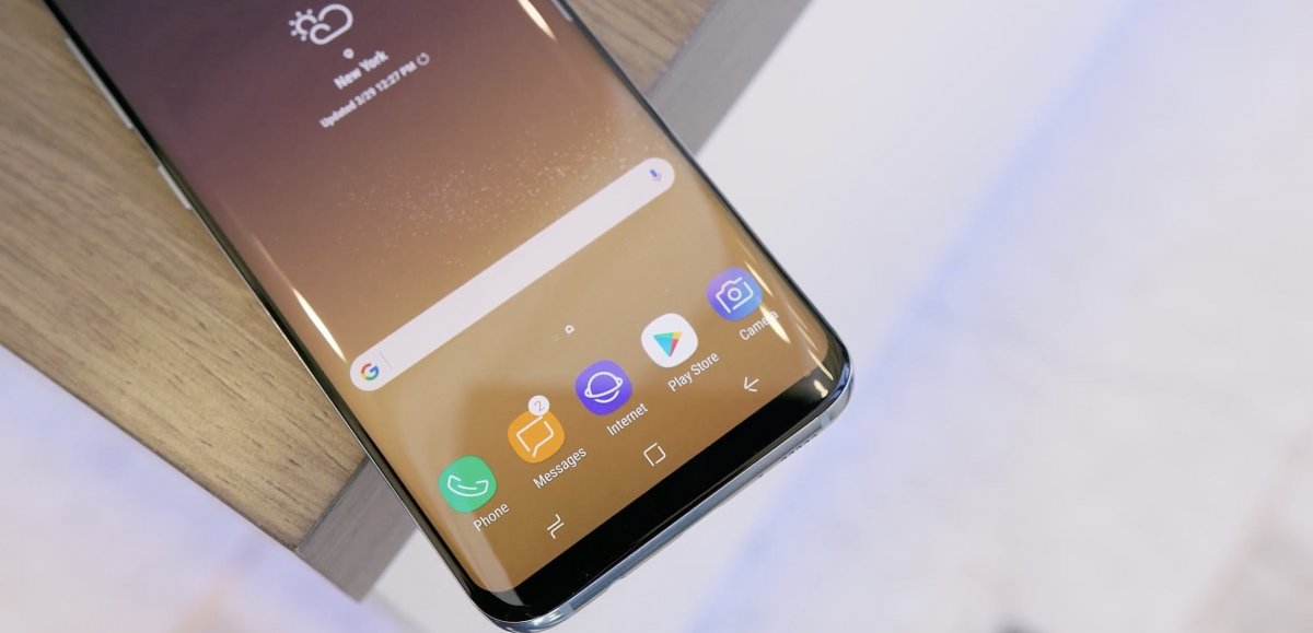 Samsung стал лидером по поставкам смартфонов