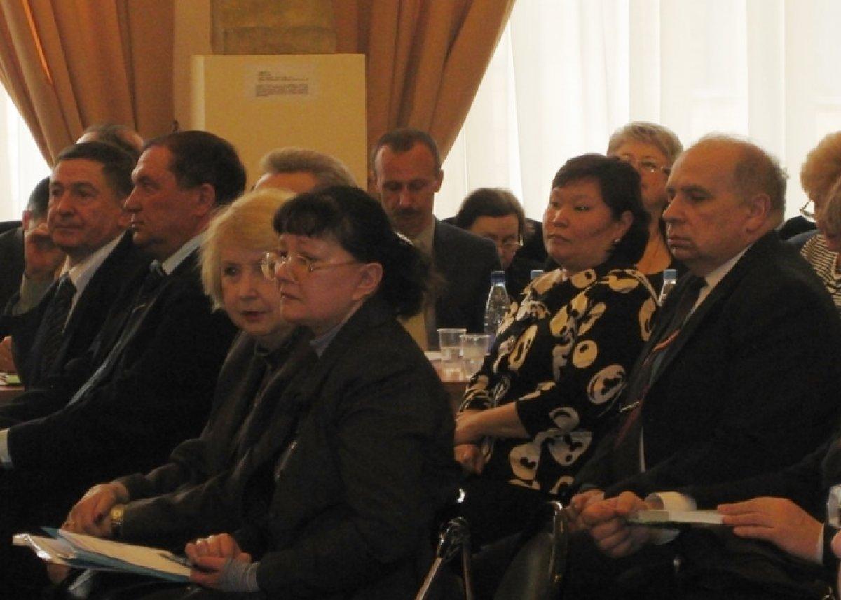 В Москве пройдёт первый Всероссийский съезд преподавателей истории
