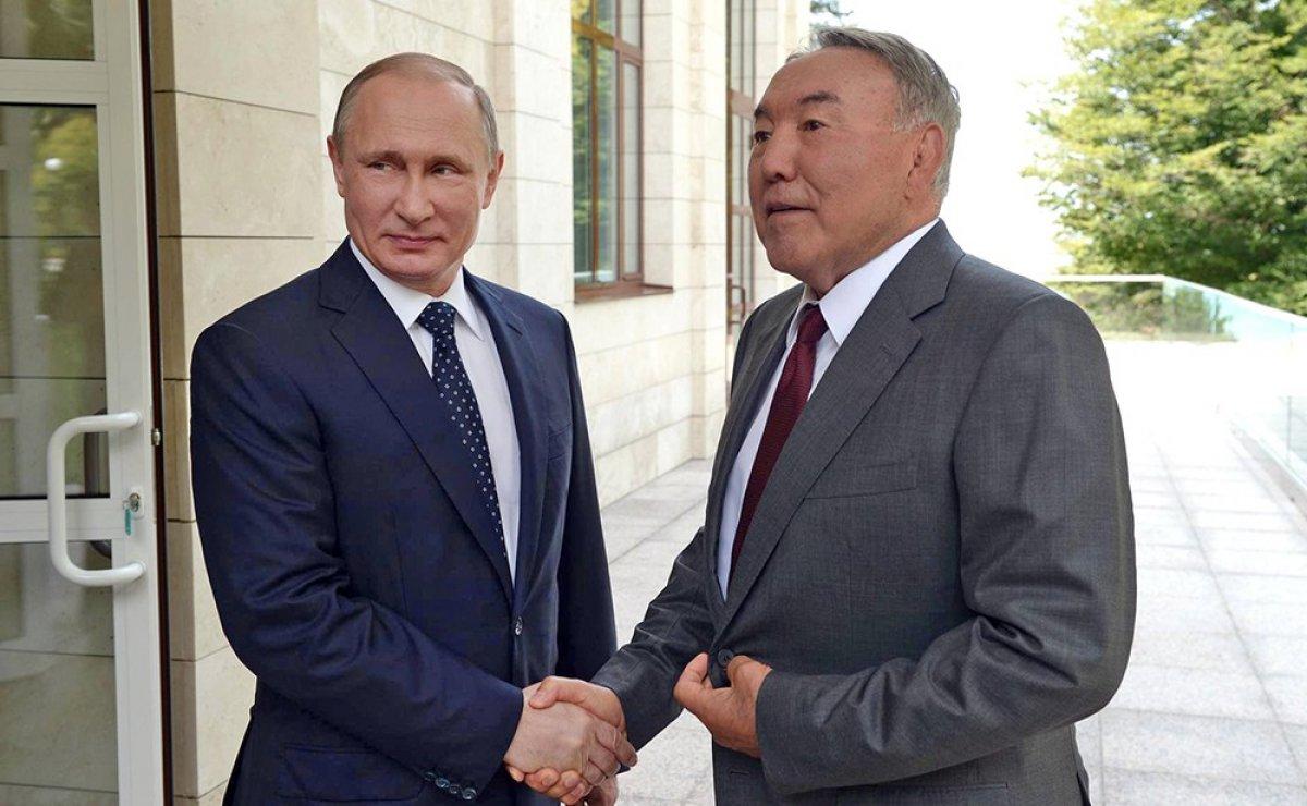 8-9 ноября состоится XIV Форум межрегионального сотрудничества России и Казахстана