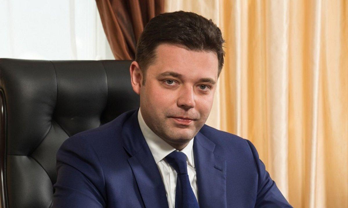 Министр строительного комплекса Московской области покинет свой пост