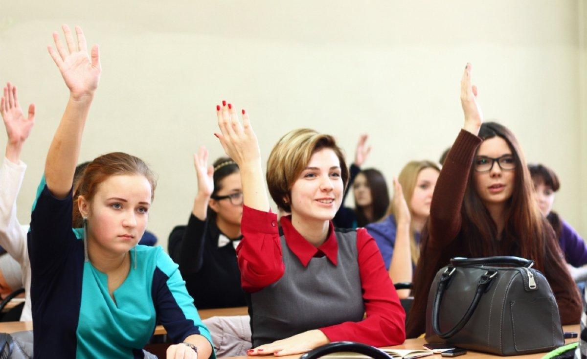 В России началась кампания по выбору председателей студенческих советов «Твой выбор»
