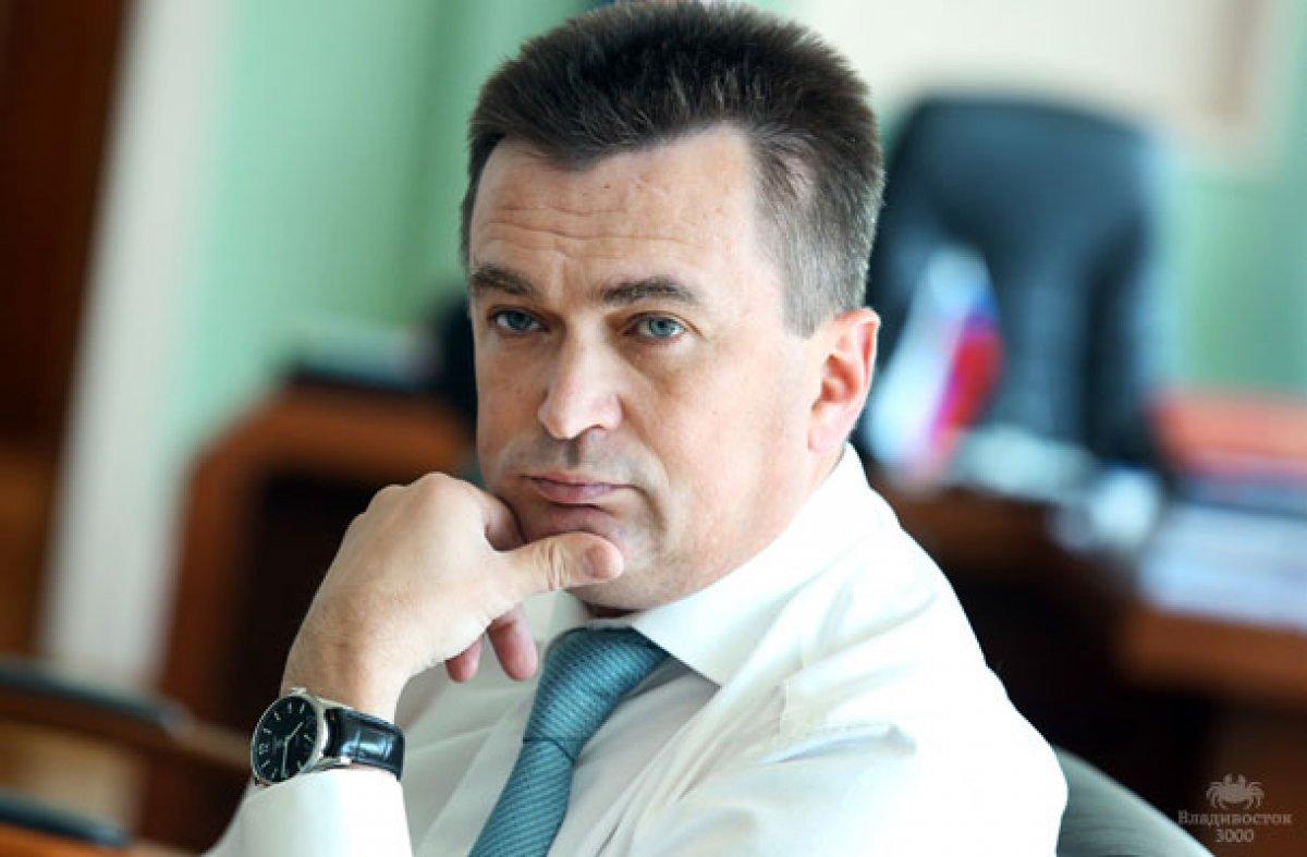 Экс-губернатор Владимир Миклушевский может стать ректором РЭУ им. Г.В. Плеханова
