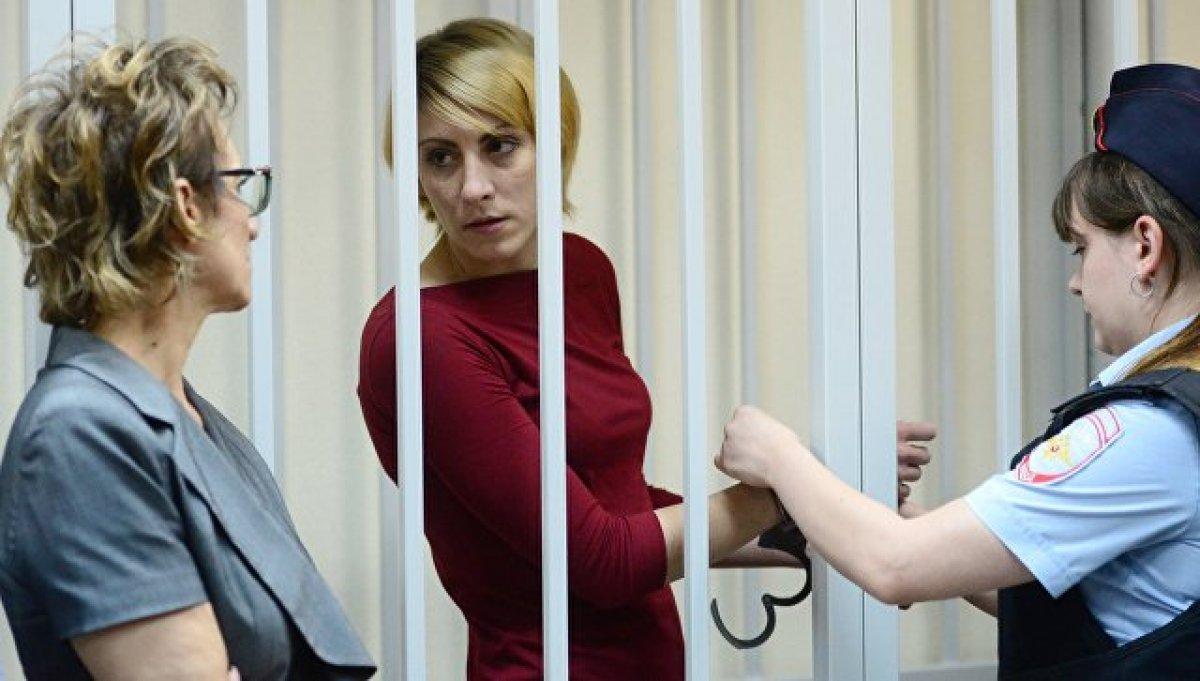 Ольга алисова сбившая ребёнка фото