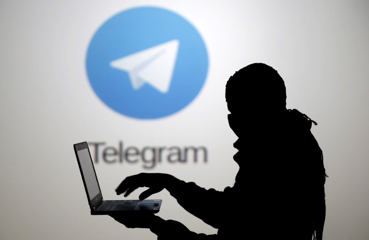 Telegram заблокировал канал