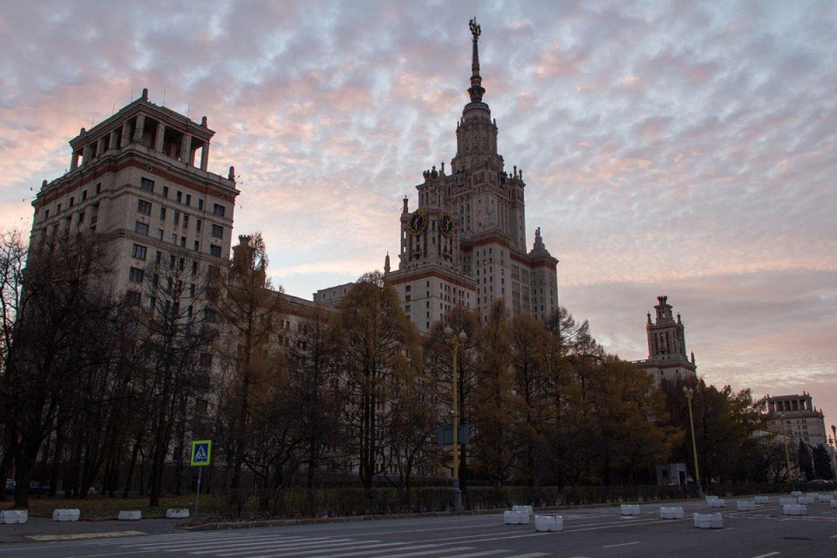 Десять российских вузов пошли в топ-50 рейтинга университетов стран БРИКС