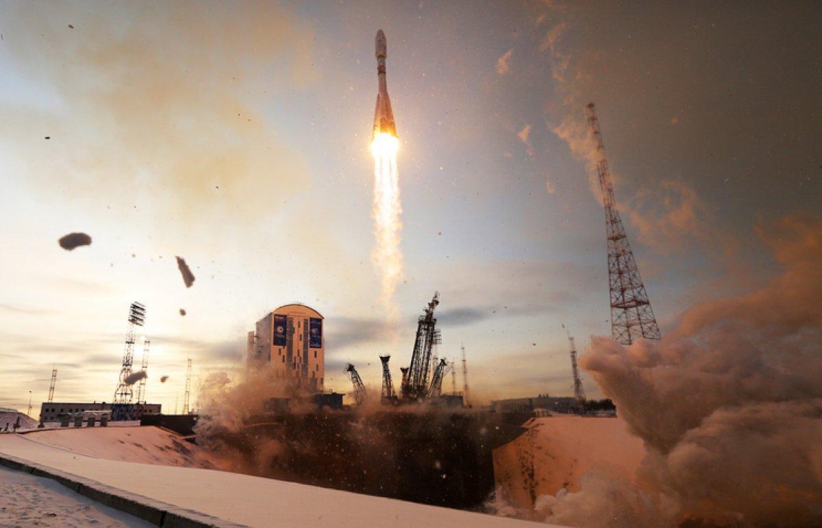 """Метеор-М"" не вышел на расчётную орбиту"