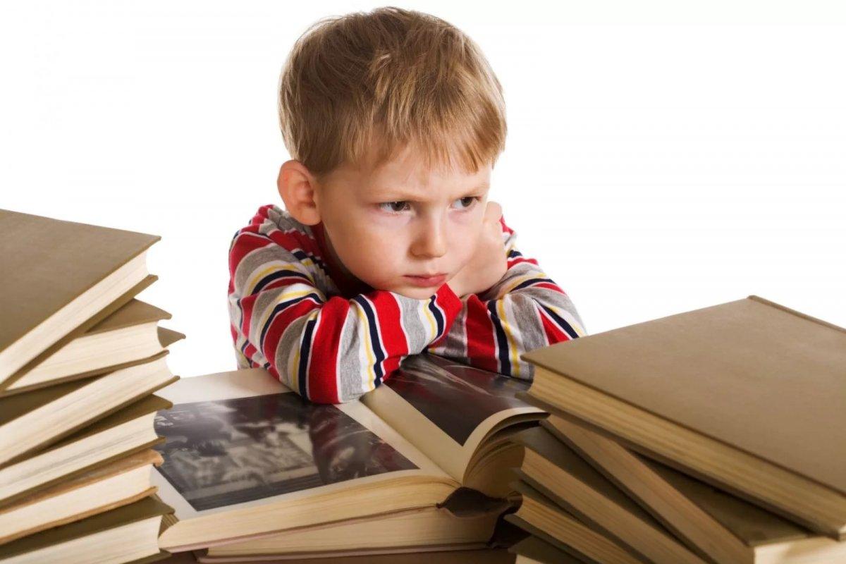 Чтение вслух помогает лучше запоминать информацию
