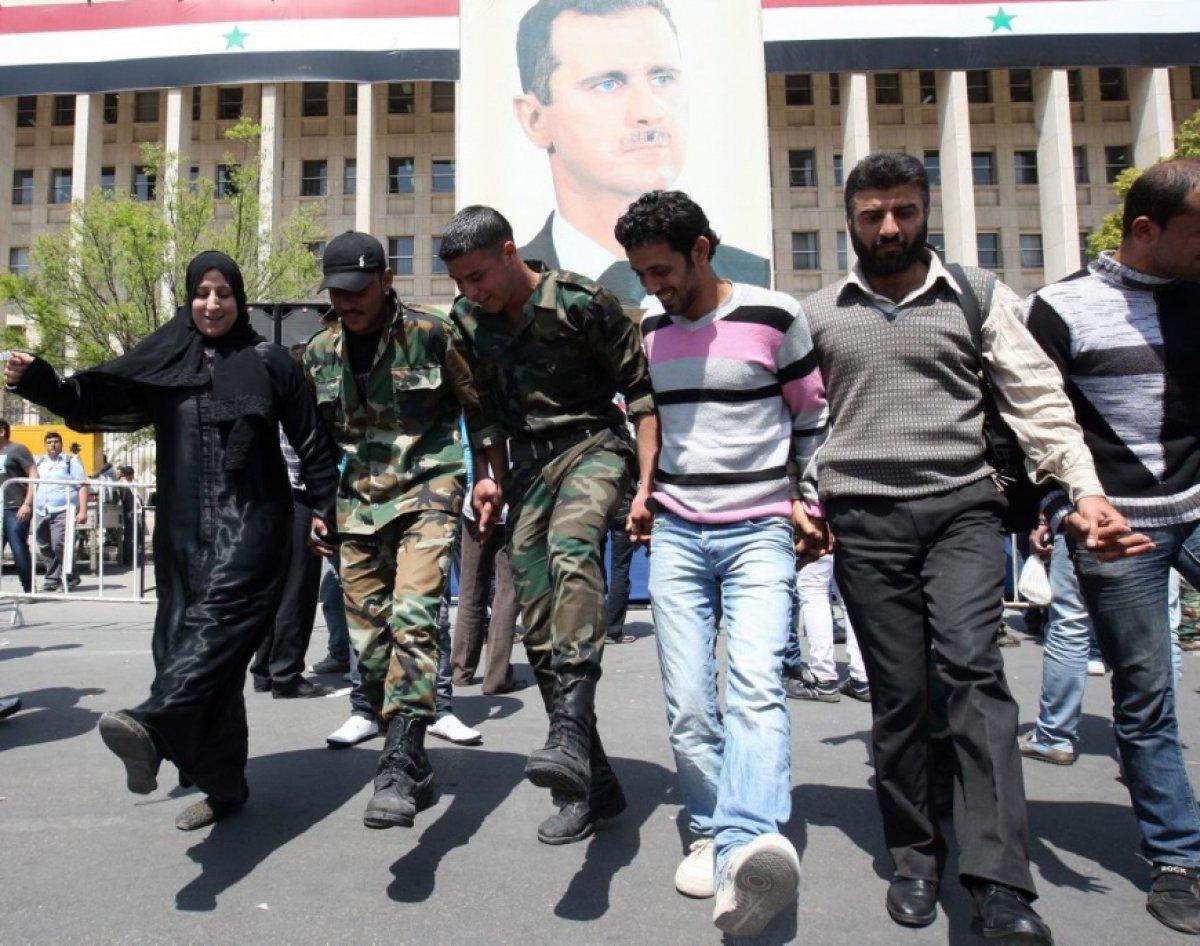 За сутки в Сирии подписано 125 соглашений о перемирии