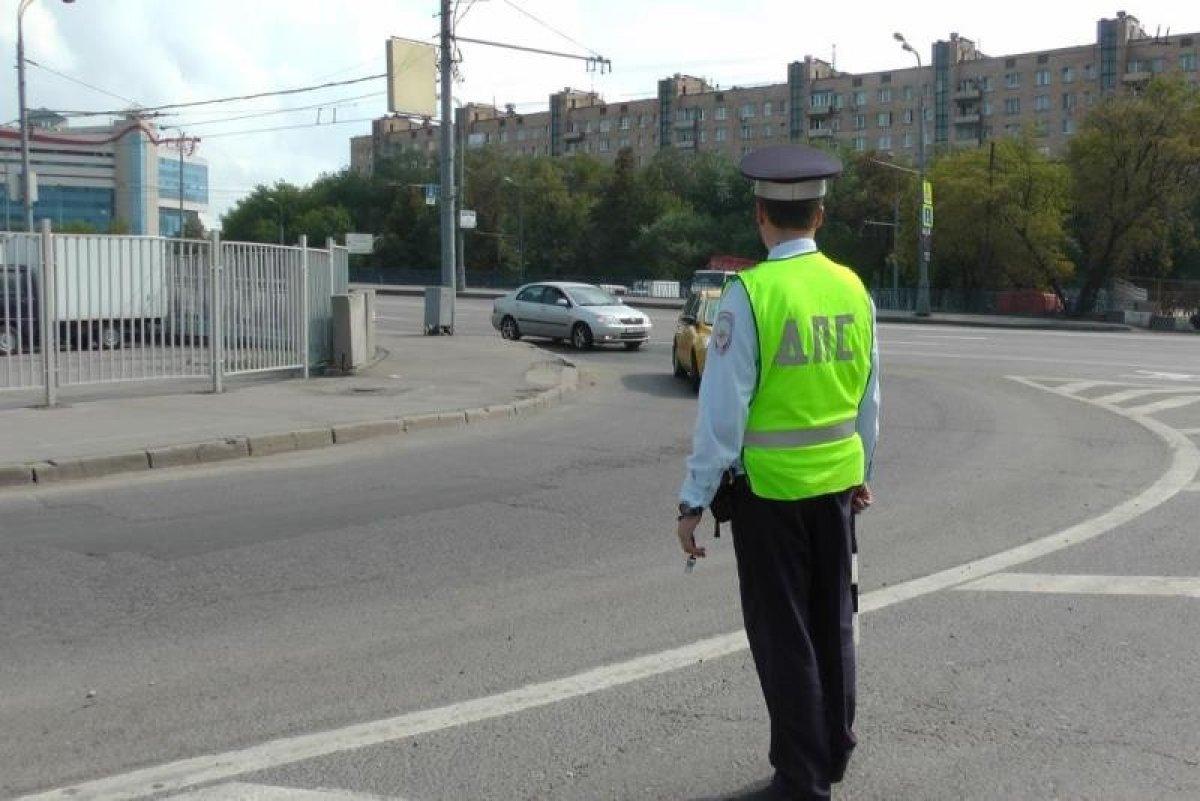 Президент России поддержал водителей-киргизов