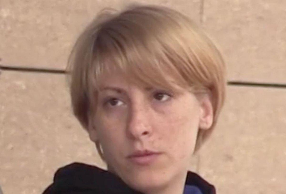 В Москве задержана Ольга Алисова, сбившая ребёнка в Балашихе