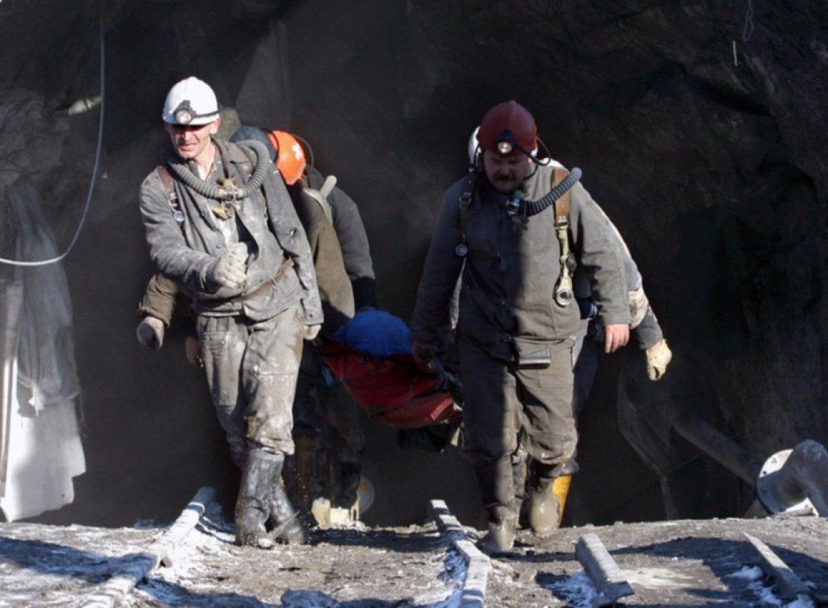 Число жертв взрыва на шахте в Норильске увеличилось