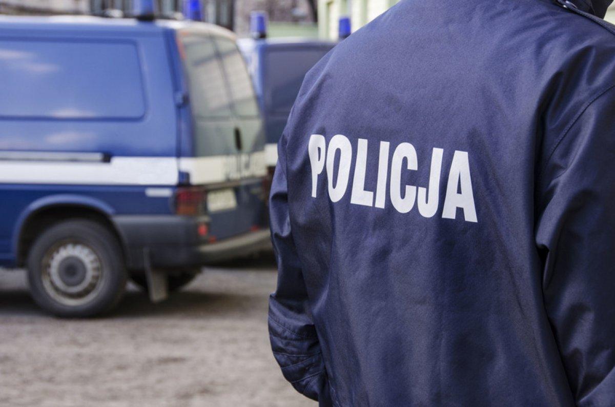 Жителей польского города эвакуируют из-за бомбы