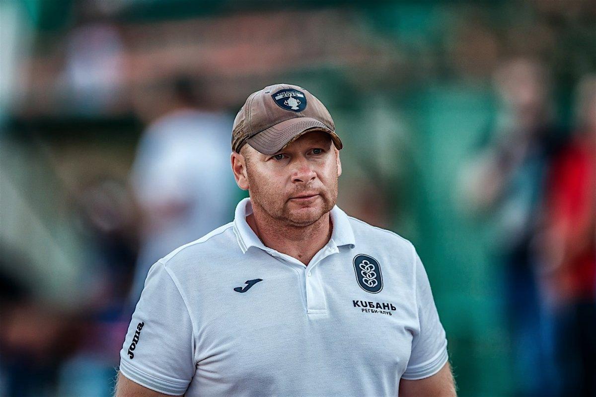 Молния ударила в главного тренера краснодарской «Кубани»