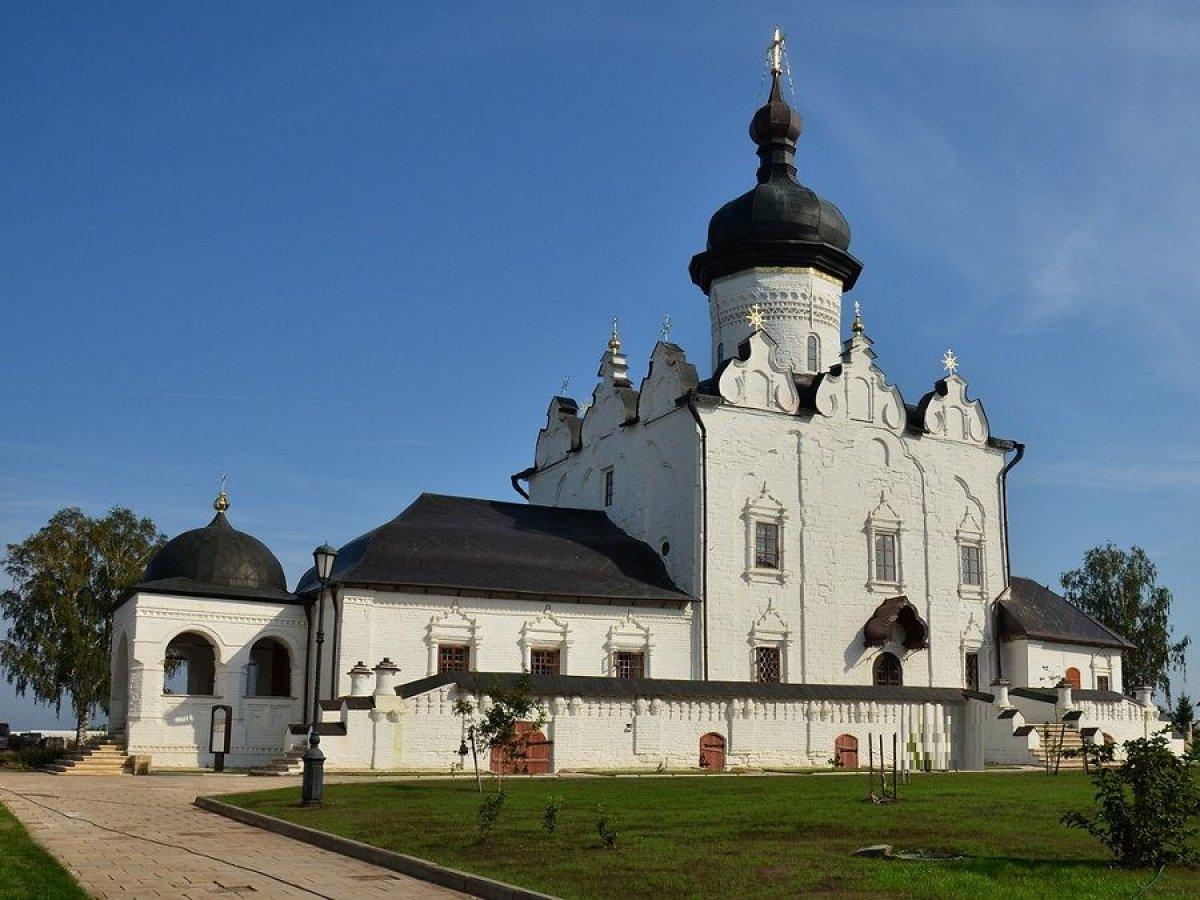 Собор Успения Пресвятой Богородицы теперь в списке Всемирного наследия ЮНЕСКО