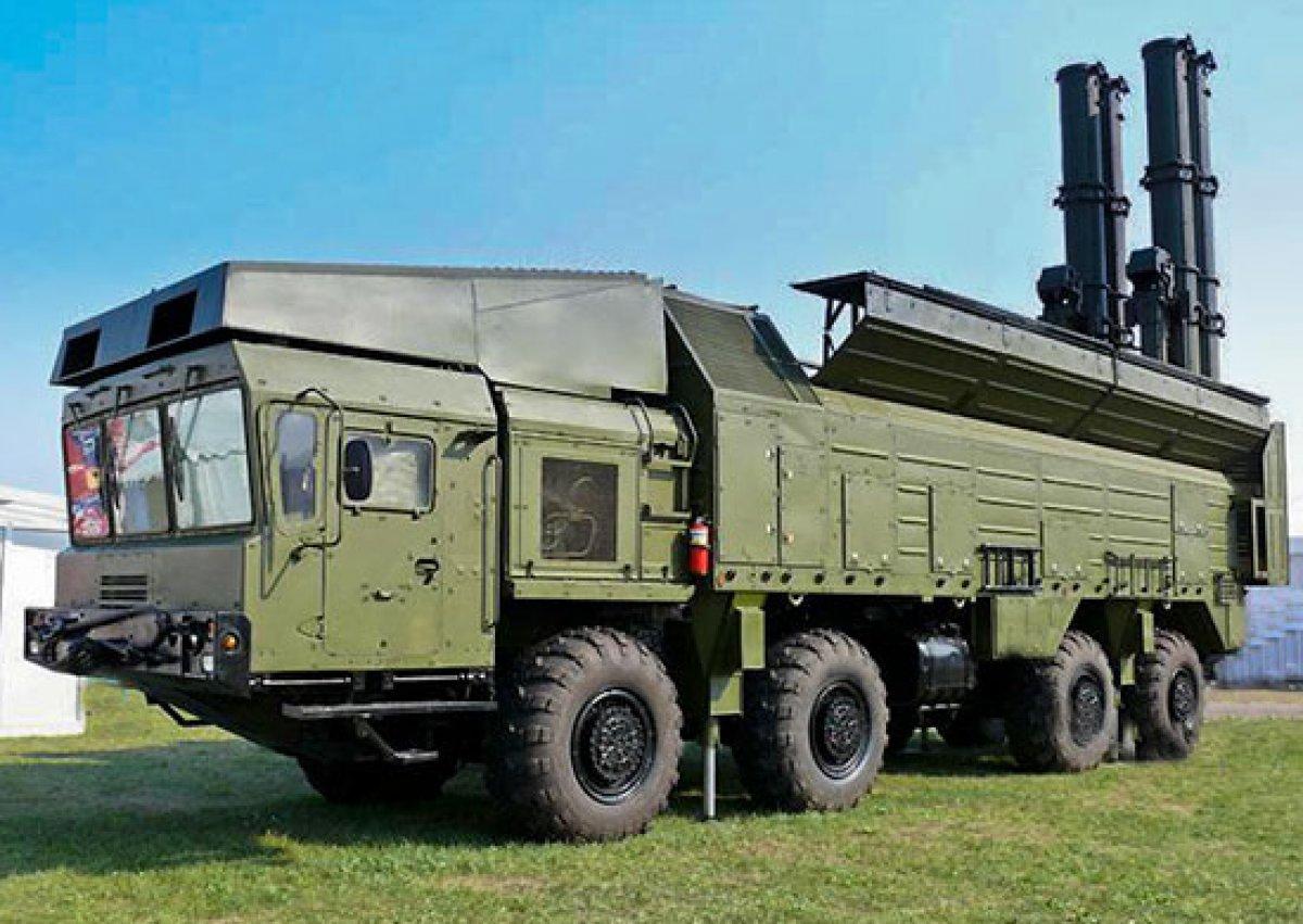 На Камчатке учения проводят ракетчики береговых войск ТОФ