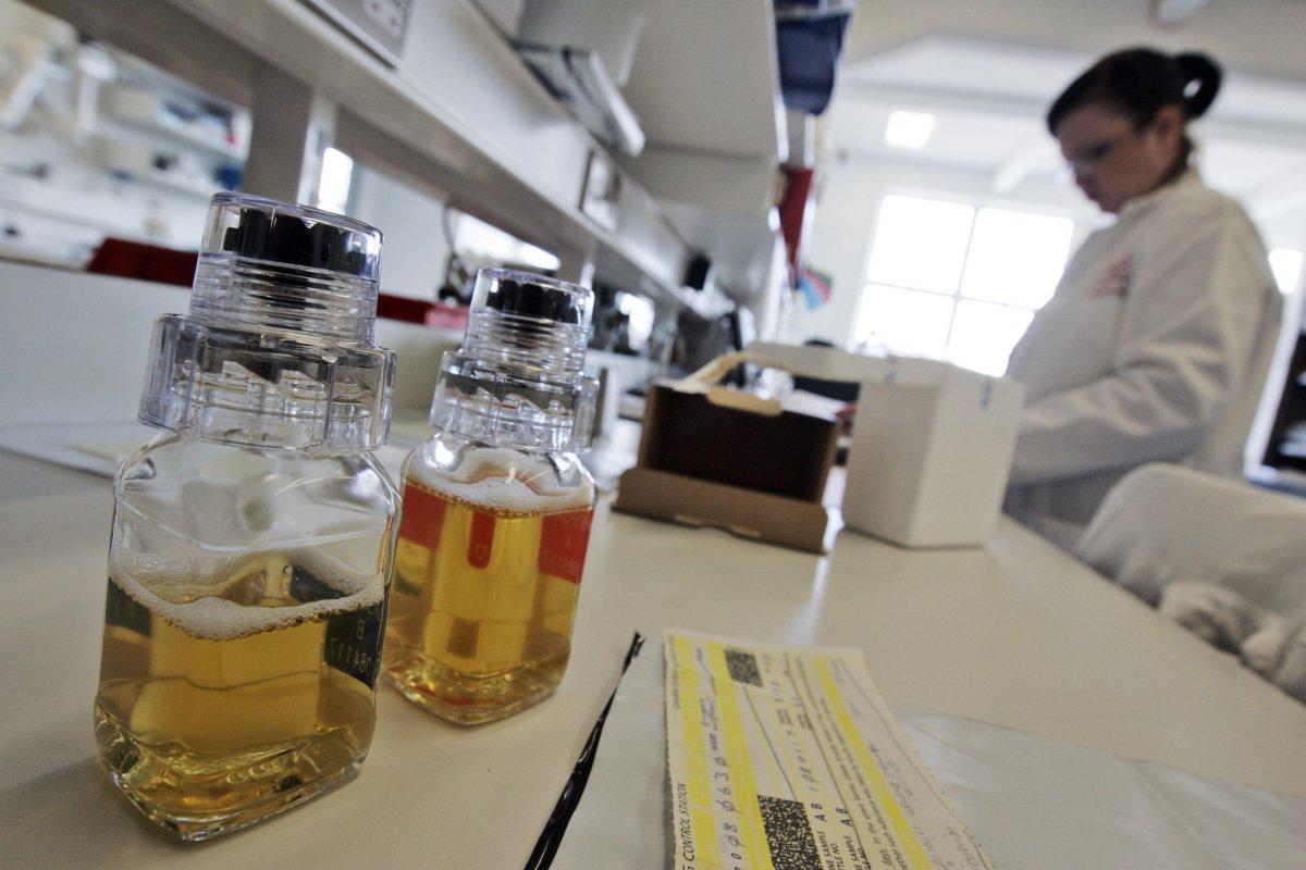 Национальную антидопинговую лабораторию в МГУ создадут до 1 ноября