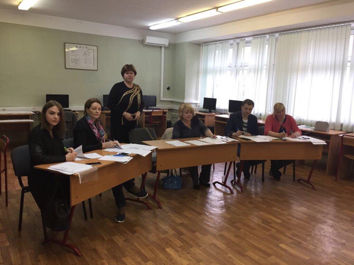Студенты Новосибирской области сдали пилотный экзамен по стандартам Worldskills Russia