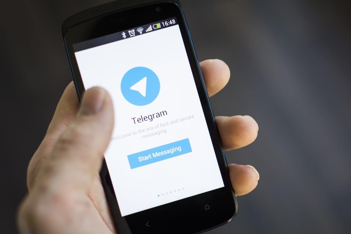 ФСБ: террористы в России для связи используют Telegram