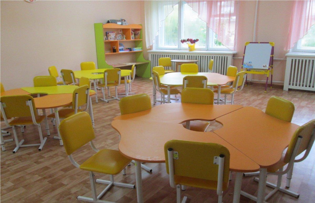 В Кемерове из-за радиации на два месяца закрыли детсад
