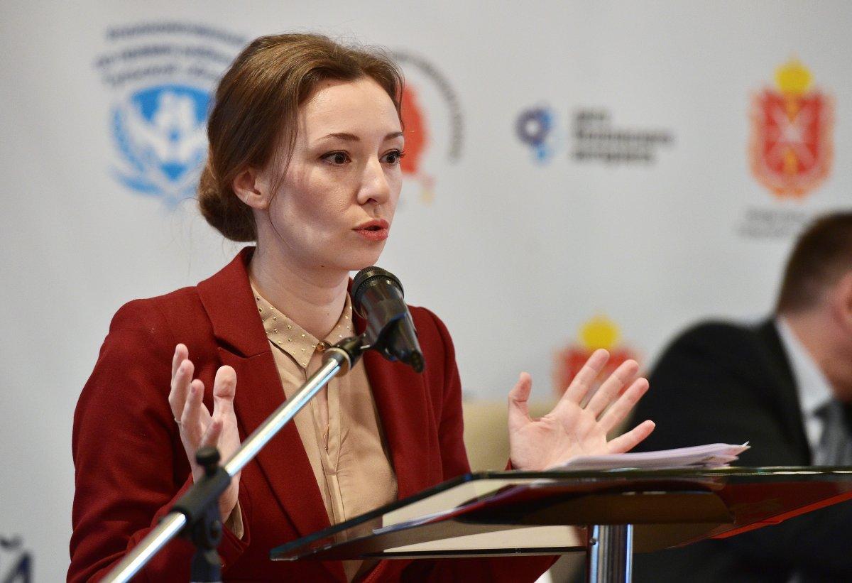Кузнецова: запросы РФ о судьбе усыновлённых сирот США оставляет без ответа