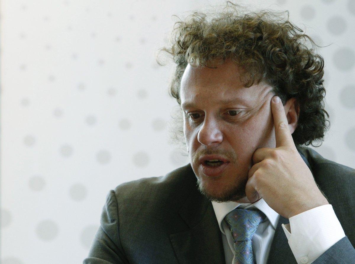 Сергея Полонского осудили на пять лет и освободили