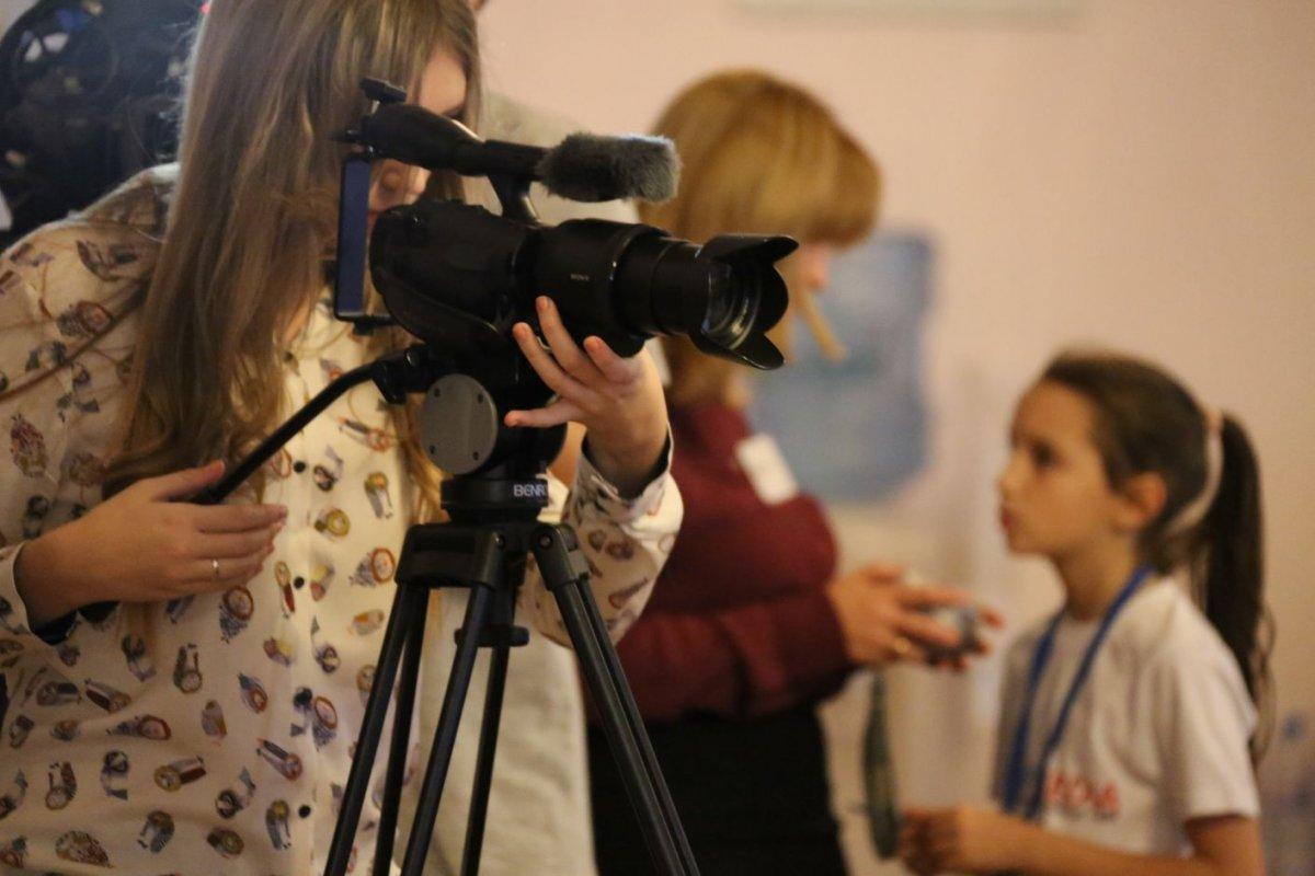 В каждой российской школе появится детское ТВ