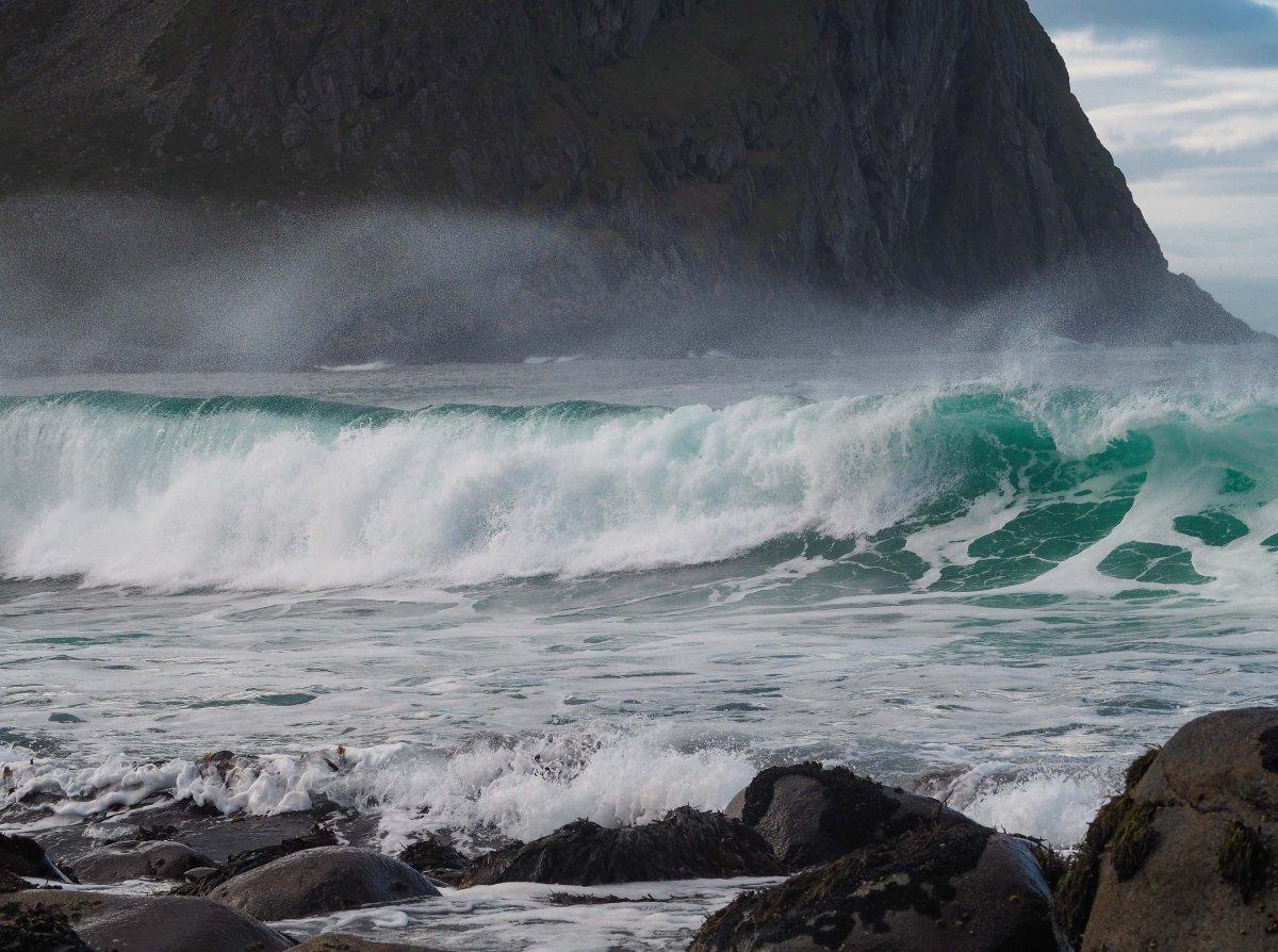 Четверо российских рыбаков погибли в Норвежском море