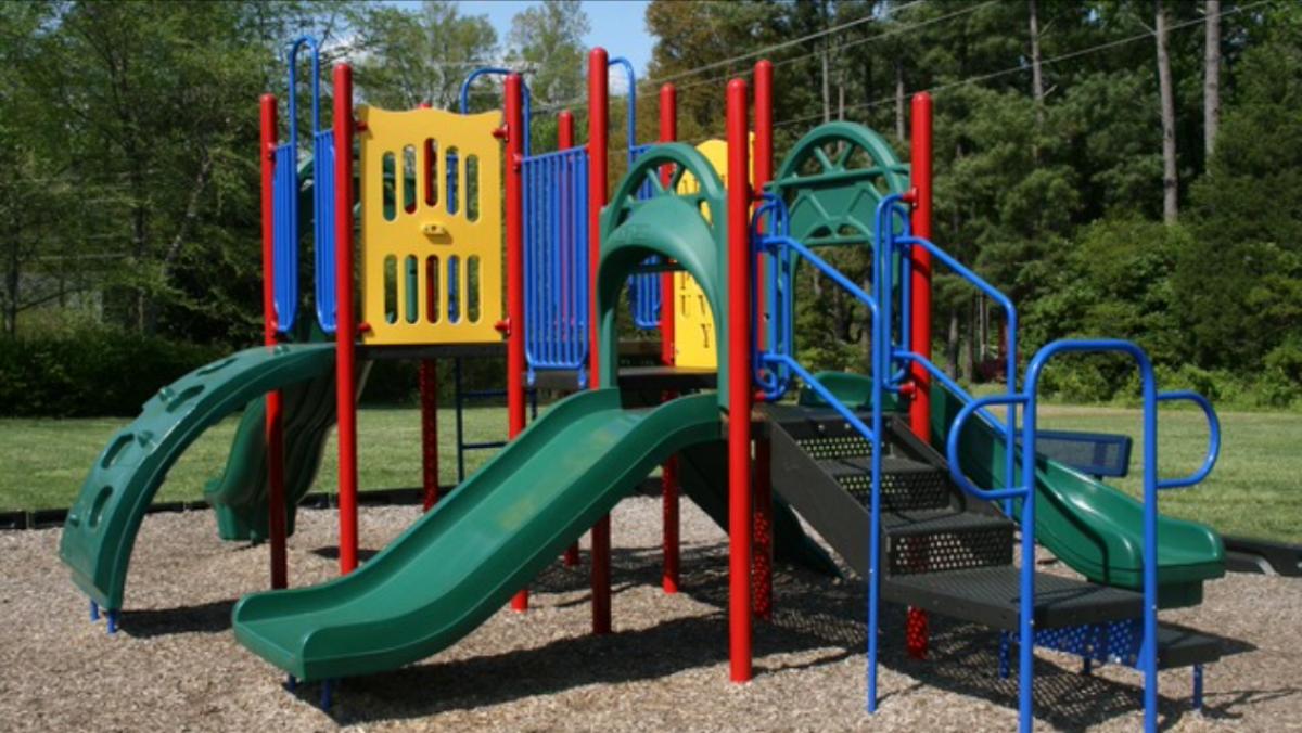В Бурятии женщина похитила ребёнка с игровой площадки