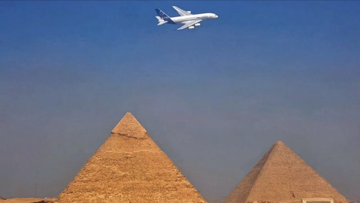 Ростуризм призвал не ездить в Египет