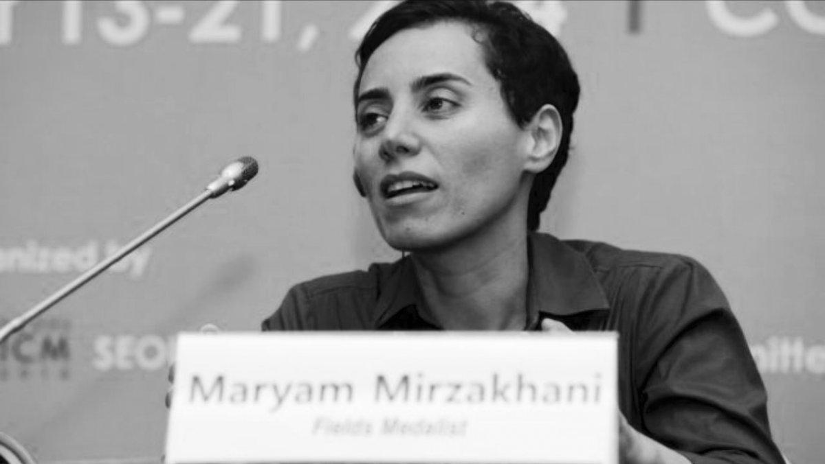 Скончалась единственная женщина-лауреат Филдсовской премии