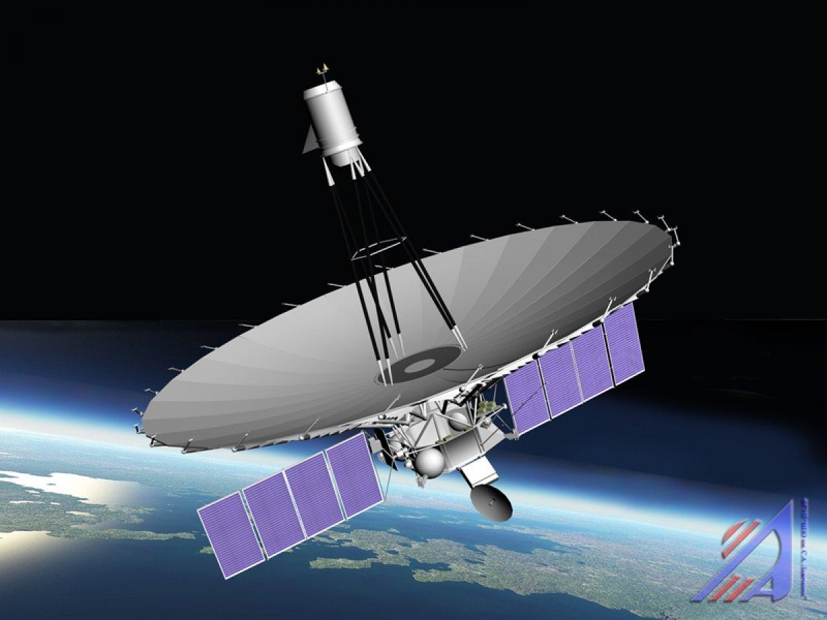 Телескоп «Спектр-Р» пробудет на орбите ещё как минимум два года