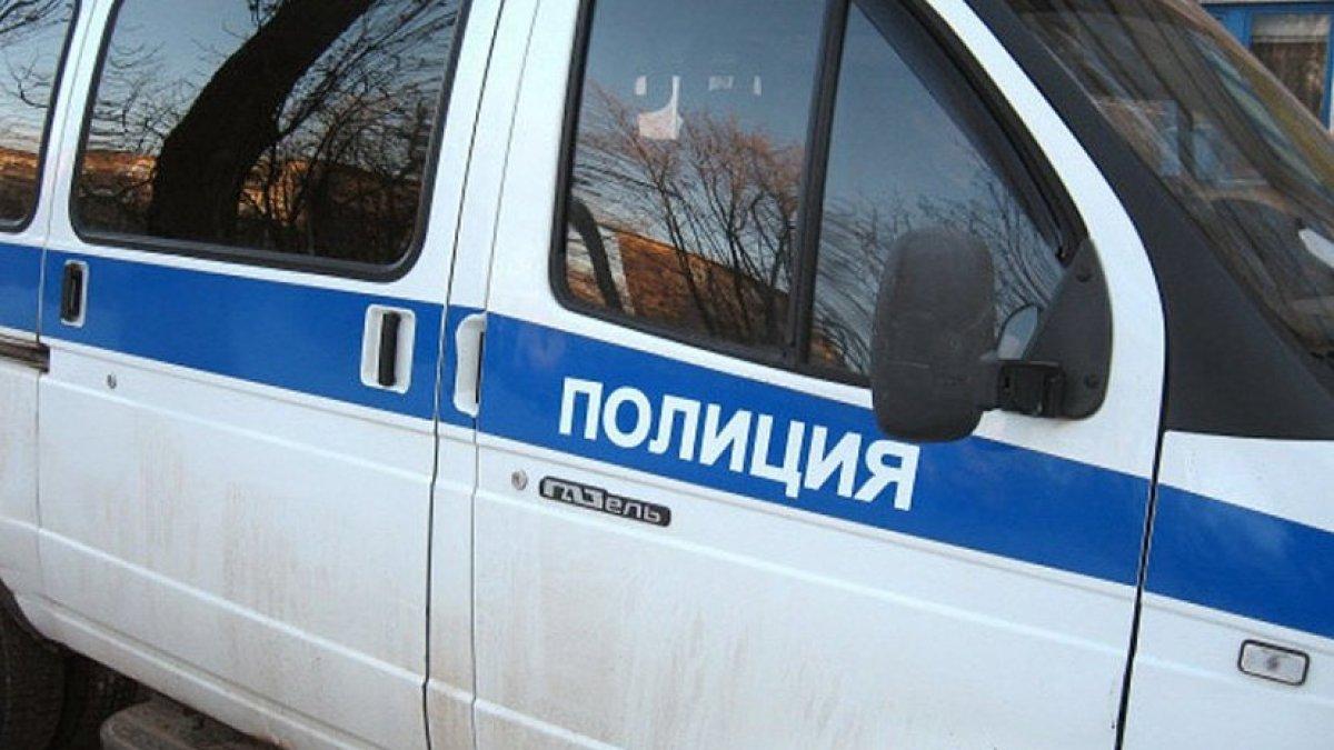 По Челябинском полицейские предотвратили убийство ребёнка