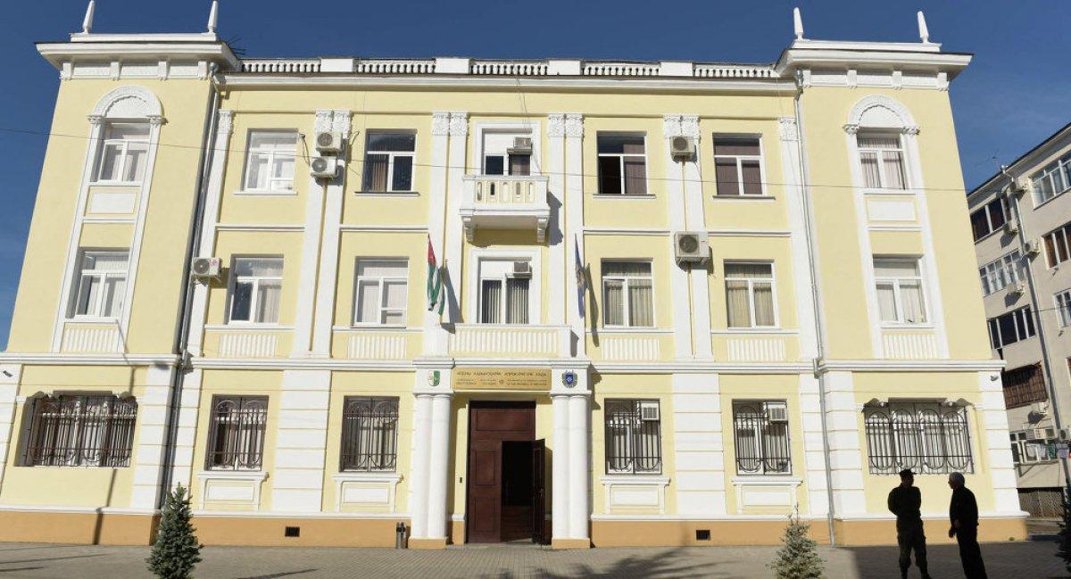 На российских туристов в Абхазии напали два брата